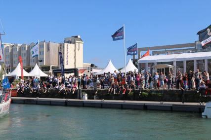 La Rochelle people